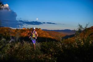 Spectrum Trail Sky Island - Editorial Sports Photography - Editorial Photographer