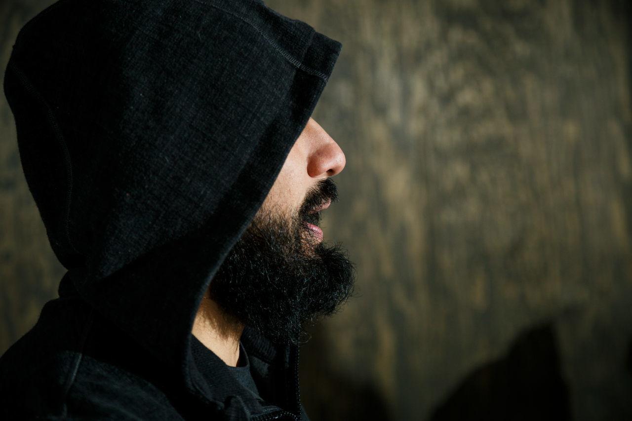 Combine Crossfit Commercial Headshots - Portrait Photography