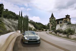 GTR - Austin Texas - GTR Automotive Photographer
