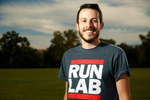 Run Labs Staff Headshot - Zilker Relays 2017 - Run Labs and Empowered Coffee Shop - Head-shots and Relay Race Photography